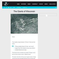 The Giants of Wisconsin - Locklip