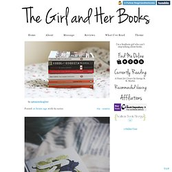 The Girl and Her Books