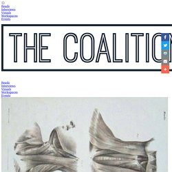 The Girl and the Apple — The Coalition Zine