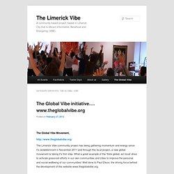 The Limerick Vibe
