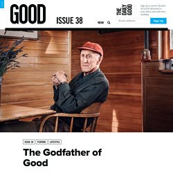 The Godfather of Good