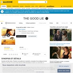 The Good Lie - film 2014