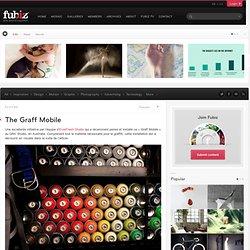 The Graff Mobile