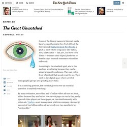 the-great-unwatched