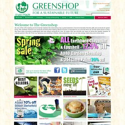 The Greenshop