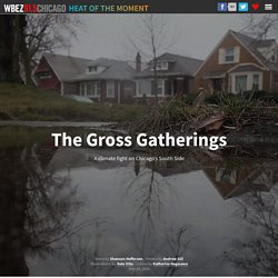The Gross Gatherings