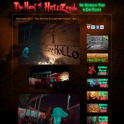 The Haunt at Hellizondo