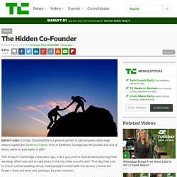The Hidden Co-Founder