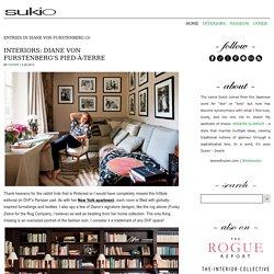 The Home of Modern Glamour - Sukio