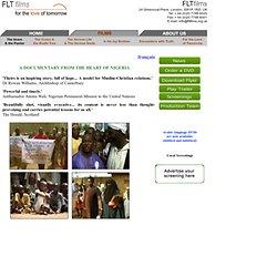 The Imam & the Pastor - FLT Films