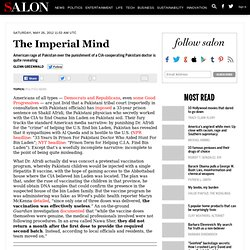 The Imperial Mind