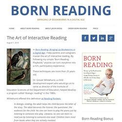 The Art of Interactive Reading