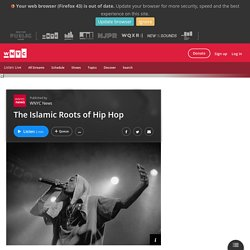 The Islamic Roots of Hip Hop