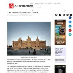The Islamic Treasures of Africa