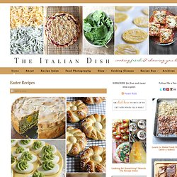 The Italian Dish - Posts