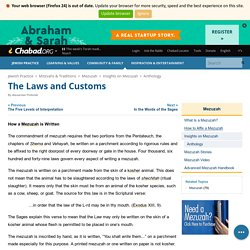The-Laws-and-Customs