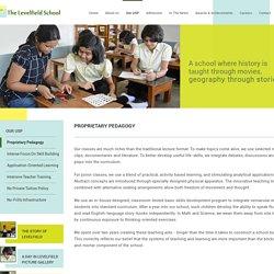 The Levelfield School