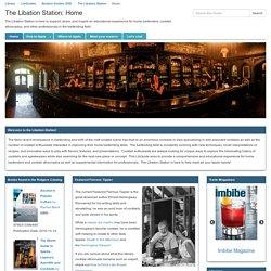The Libation Station (Meredith)