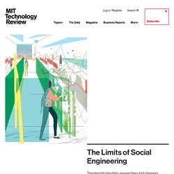 The Limits of Social Engineering