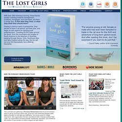 The Lost Girls - Lost Girls World