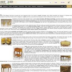 5°Le style Louis XV, Histoire de l'art, [ArtQuid]