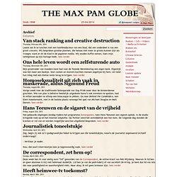 The Max Pam Globe