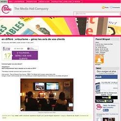 The Media Hall Company