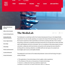 The MediaLab