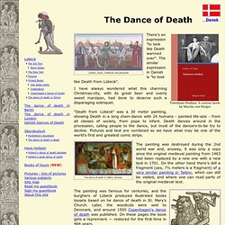 The Medieval Dance of Death