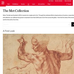 The Met Collection