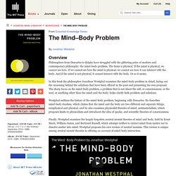 The Mind–Body Problem