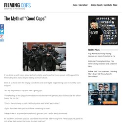 Americans Killed by Cops Now Outnumber Americans Killed in Iraq War