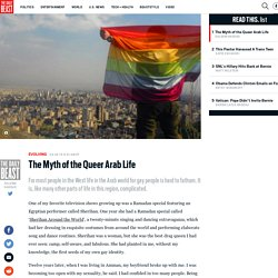 The Myth of the Queer Arab Life