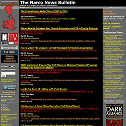 The Narco News Bulletin