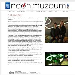 The Neon Muzeum