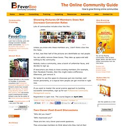 The Online Community Guide