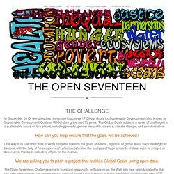 The Open Seventeen