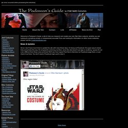 The Padawan's Guide
