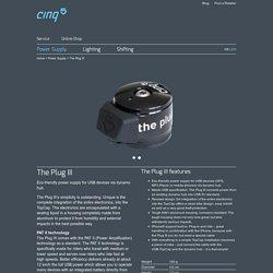 The Plug III