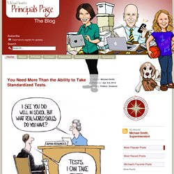 The PrincipalsPage.com Blog