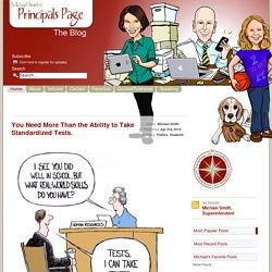 The PrincipalsPage.com Blog
