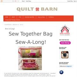 Sew-A-Long!