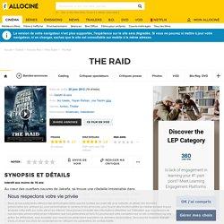 The Raid - film 2011