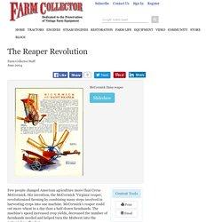 The Reaper Revolution