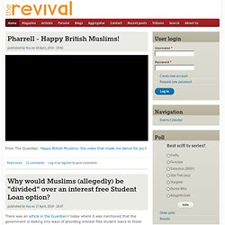 The Revival | Voice of the Muslim Youth!