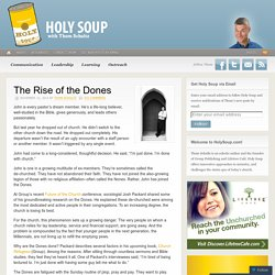 The Rise of the Dones