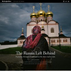 The Russia Left Behind