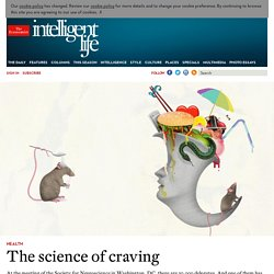 The science of craving