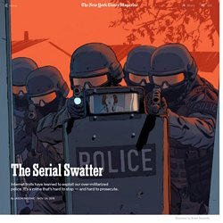 The Serial Swatter