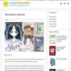 The Shoes Books